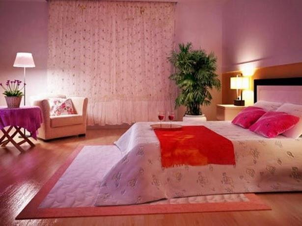 Deko ideen schlafzimmer - Schlafzimmer Dekor Ideen
