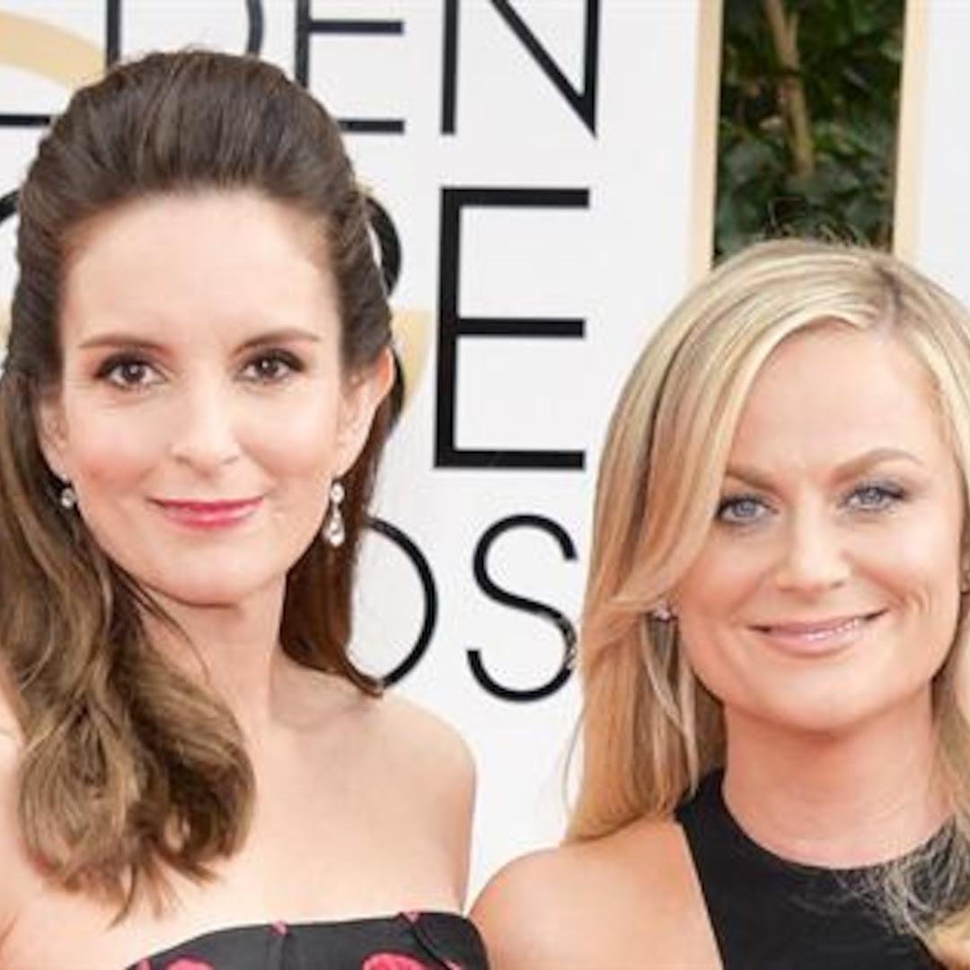 How Tina Fey & Amy Poehler Became Celebrity BFFs
