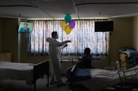 TREND ESSENCE:40 Dead, Now 40 Laid Off: Inside a Nursing Home in Crisis