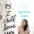 Book Hooked                                                                             Reviews: Waiting on Wednesday #1: P.S. I Still Love You By Jenny Han