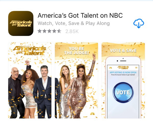 Angel City Corale is on America's Got Talent on NBC tod