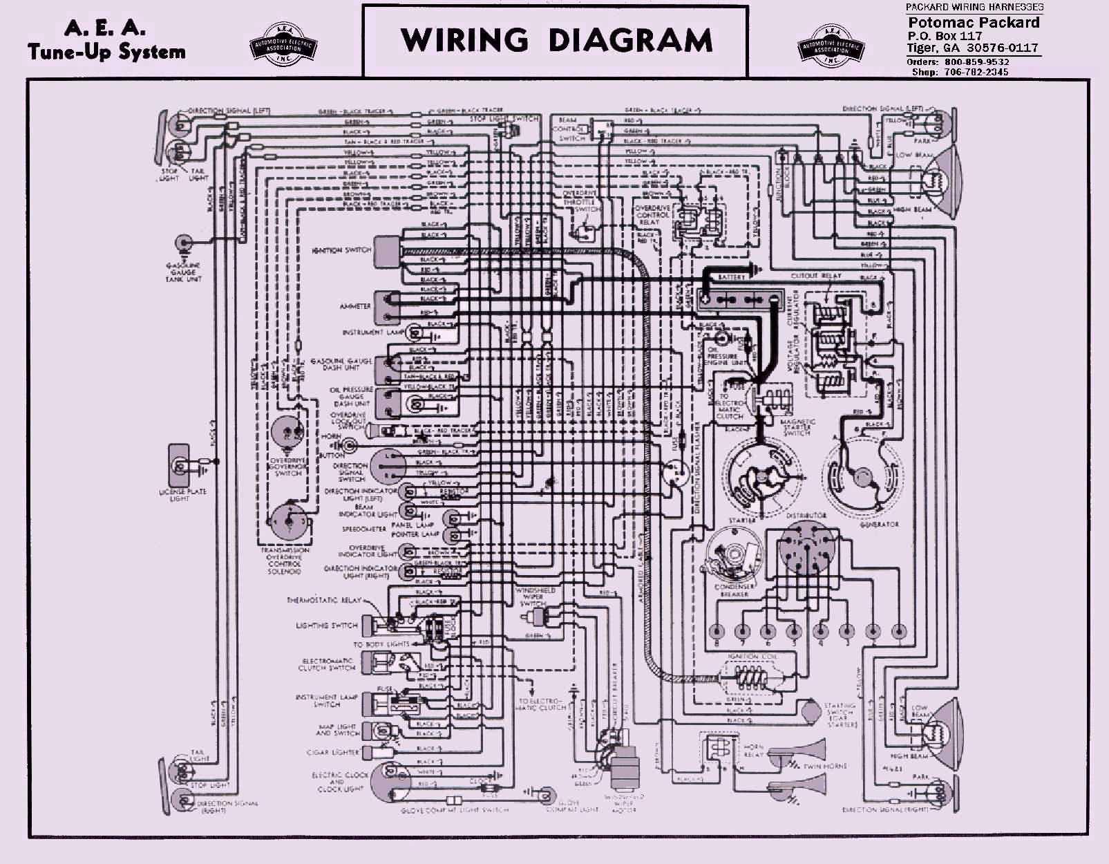 1952 Plymouth Wiring Harness 05 Mazda 6 Wiring Diagram Schematic Begeboy Wiring Diagram Source