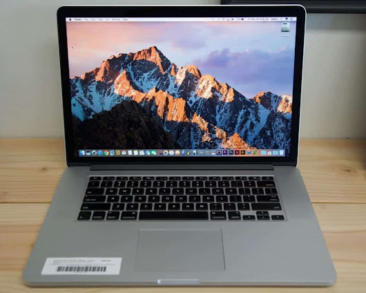 New and Used Macs For Sale in Los Angeles - Studio City - 90 day warranty