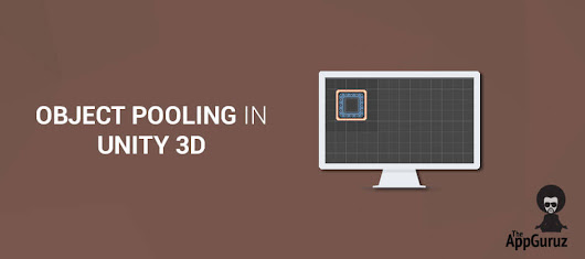 Object Pooling in Unity 3D