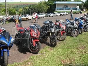 foto motocicletas esportivas
