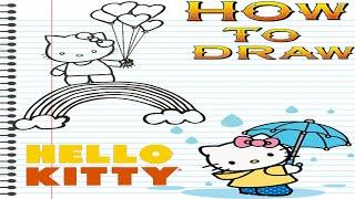 All Clip Of Hello Kitty Boyama Kitabı Bhclipcom