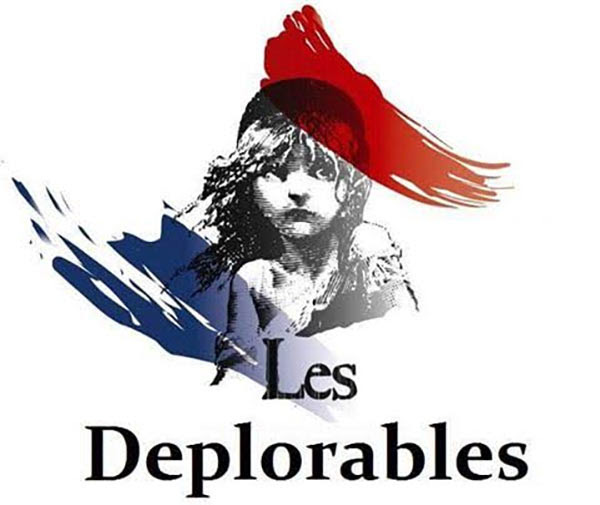 Image result for deplorable trump supporters cartoons