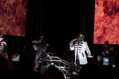 Black Eyed Peas, Oracle Appreciation Event, JavaOne + Develop 2010 San Francisco