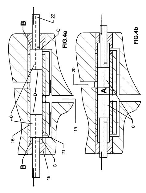 Patent US7584726 - Two-stroke opposite radial rotary