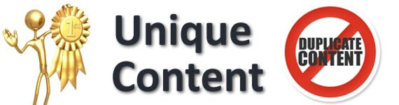 unique-content-importance-of-seo