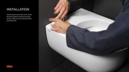 Clou bath findings google