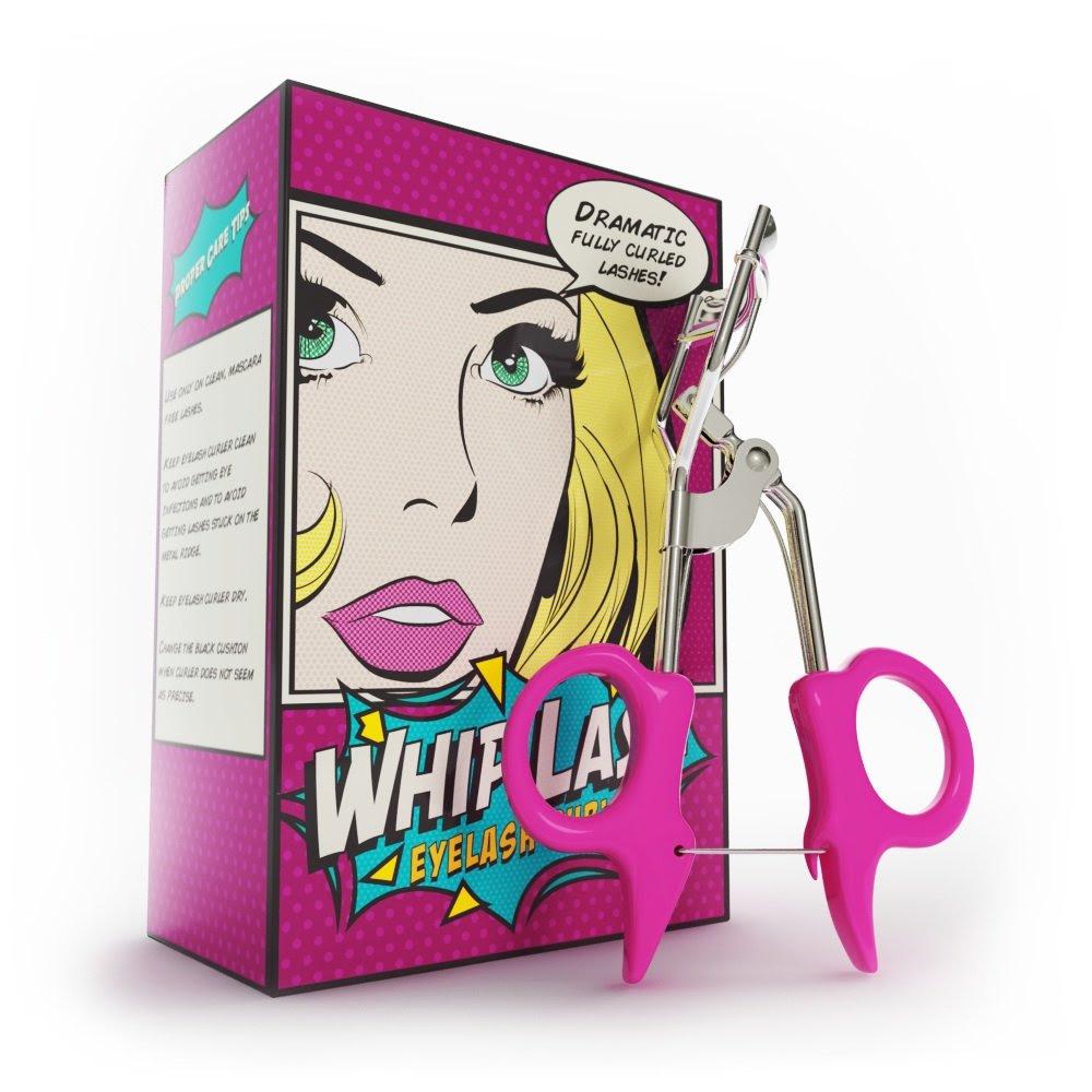 Whip Lash Eyelash Curler