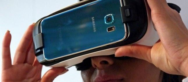 Novo estúdio da Samsung irá produzir entretenimento em realidade virtual