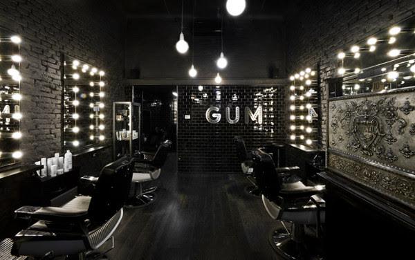 Gum Salon Milan