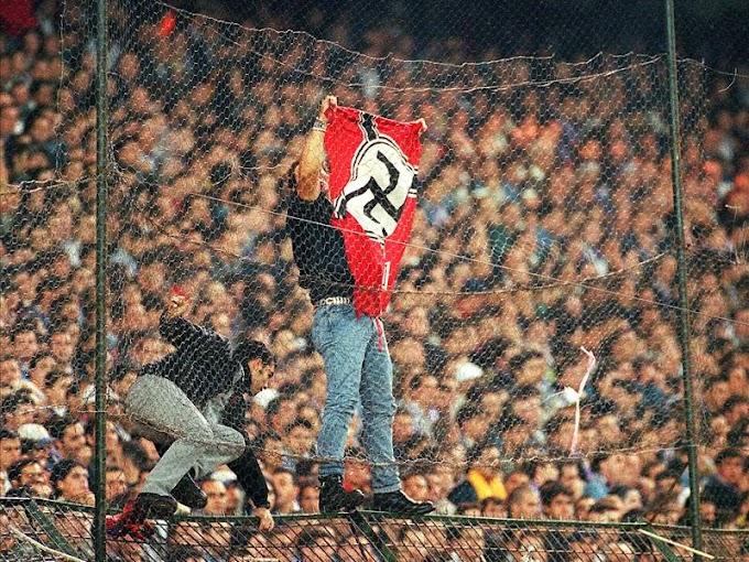 A influência do nazifascismo nas torcidas organizadas na Europa e América Latina.