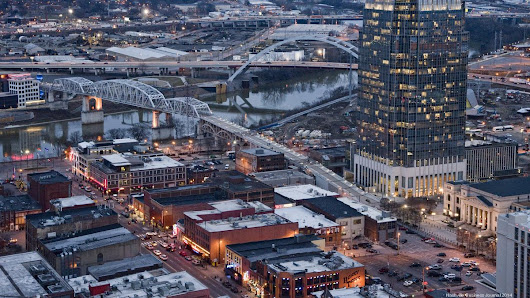 Howdy! See where Nashville ranks among the world's friendliest cities - Nashville Business Journal