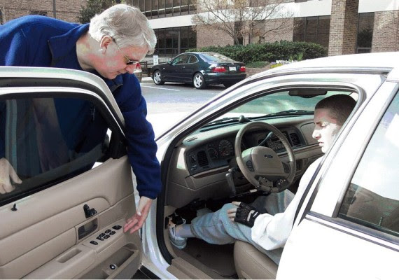 Operating Accessible Vehicles Requires Driver Cert Nmeda