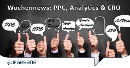 Performance News KW 26: PPC, Analytics & Conversion Optimierung › Aufgesang Inbound Marketing
