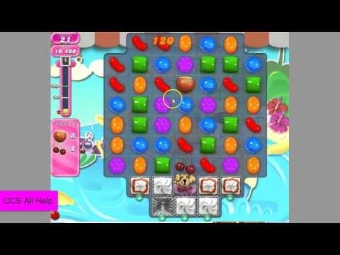 how to play candy crush saga level 29
