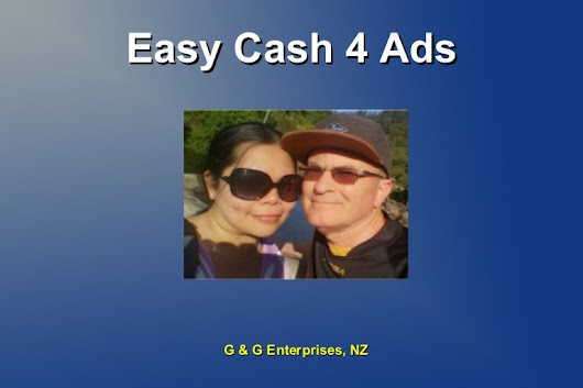 Easy Cash 4 Ads