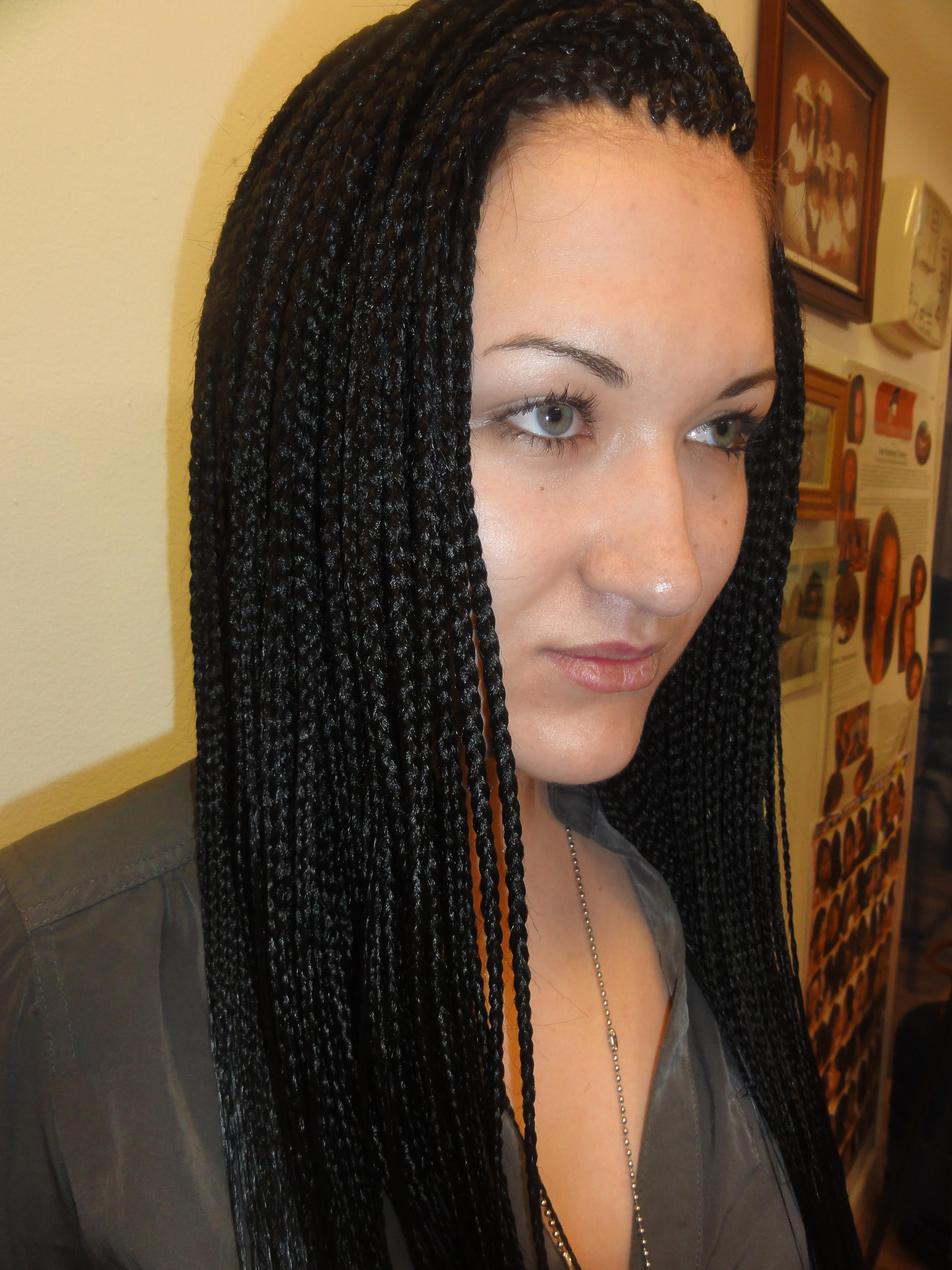Box Braids Hairstyles Amazing Hairstyles