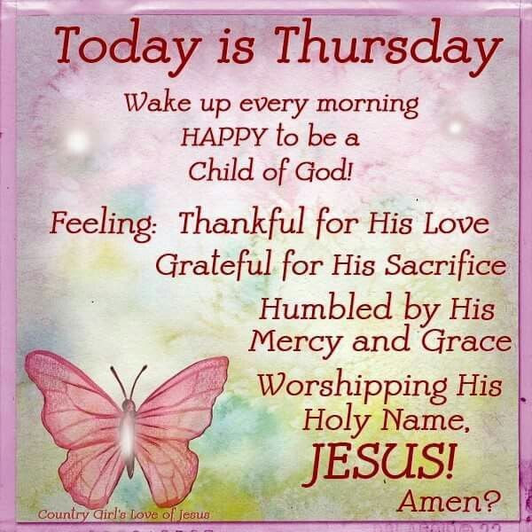 Thursday Good Morning Quotes And Wishes With Greetings Nicewishes