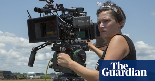 One perfect shot: the unsung power of cinematography | Film | The Guardian