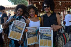 Afronta, mídia negra e livre
