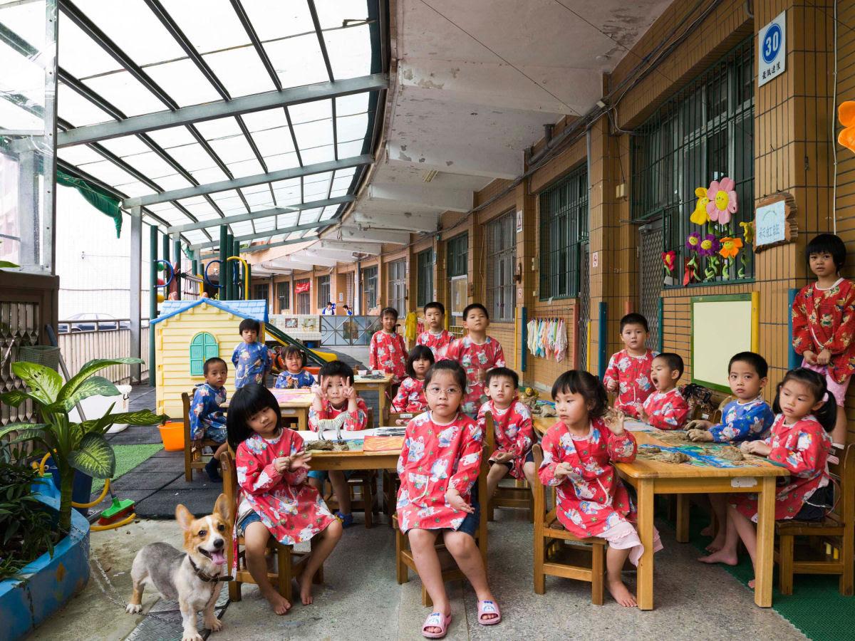 Como são os uniformes escolares em alguns países ao redor do mundo 21