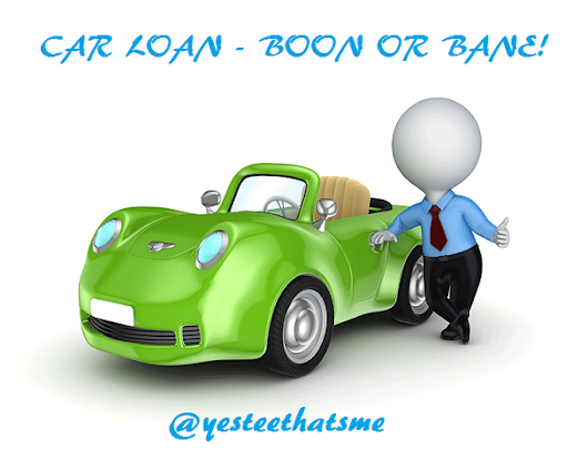 Car Loan – Boon or Bane