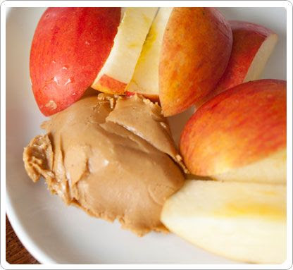 Healthy Snacks That Won't Make You Hate Everything