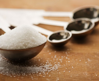 Switching Sugar for Starch Leads to Less Fatty Liver in Kids