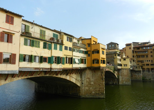 Florence, Cradle of the Italian Renaissance - The Incredibly Long Journey