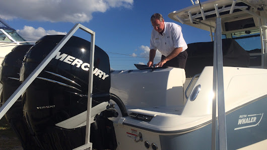 Marina industry in SW Florida is on the rise