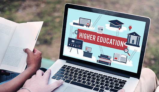 ELearning in Higher Education - Achieving a Scale - The WizIQ Blog