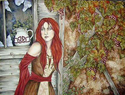 Amy Brown pict