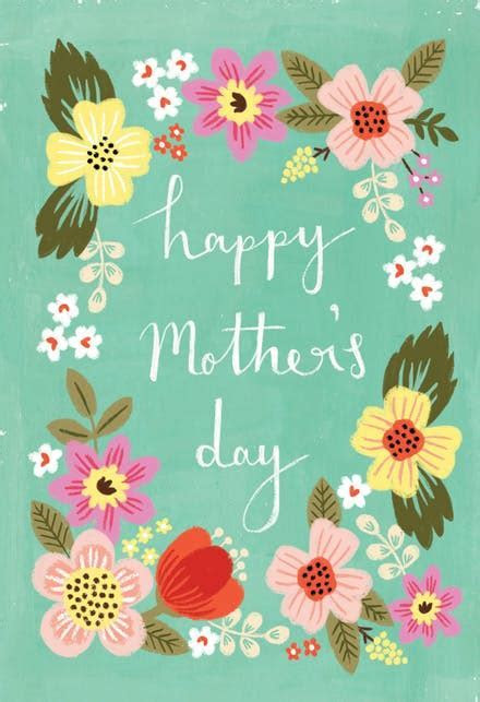 Mom?s Garden   Mother's Day Card (Free)   Greetings Island
