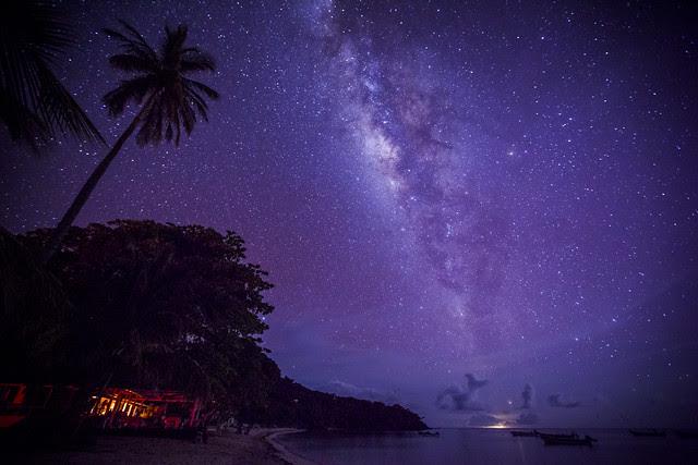 La Playa de las Estrellas