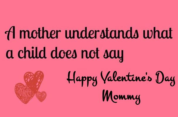 37 Best Caring Valentines Day Quotes For Mommymothermom