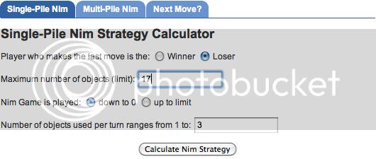 Nim Screenshot 2