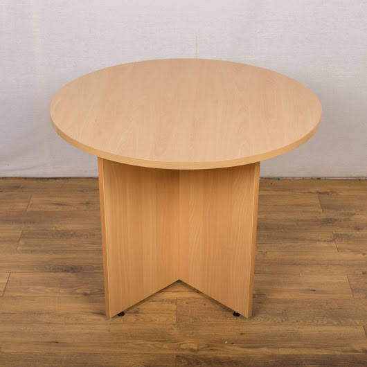 Round Tables | Brothers Office Furniture