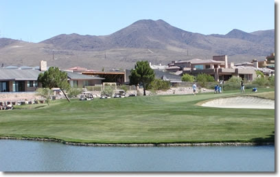 Anthem Country Club Home Sales - Henderson NV 89052
