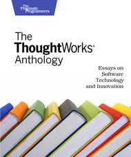 ThoughtWorks Anthology Cover