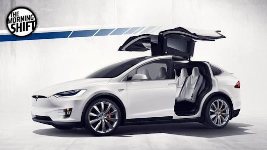 The Tesla Model X Is Missing Out On The SUV Boom