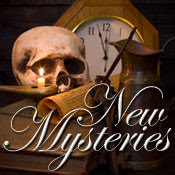 New Hardcover Crime Fiction from the Hidden Staircase Mystery Books