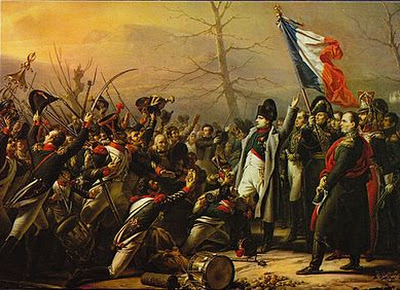 Discerning History  » What Made Napoleon a Great Leader?
