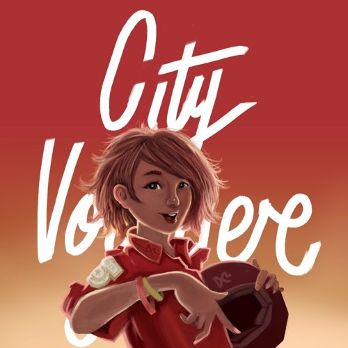 City Voyager (Pt. 2) by ratsed