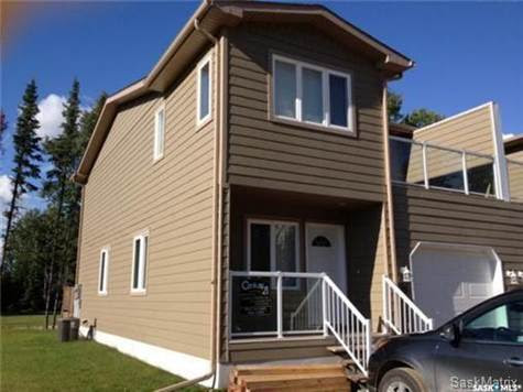50 Rumberger ROAD, Candle Lake, Saskatchewan, For Sale by Rick Valcourt