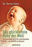 Buchcover Das glücklichste Baby der Welt