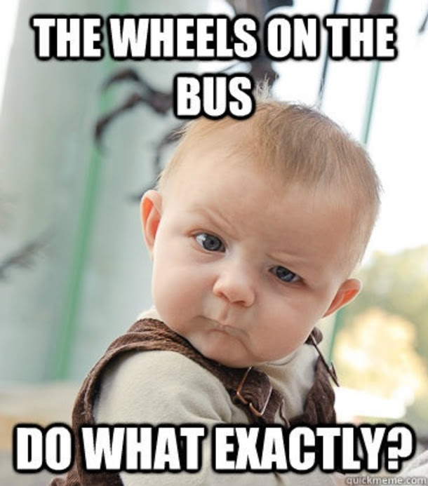 50 Funny Baby Pictures Memes And Quotes